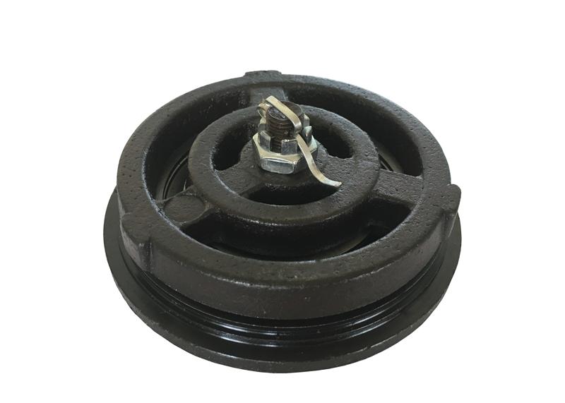 Клапан-нагнетательный-КТ6.06.001СБ---(34.06.01.00-017сб)