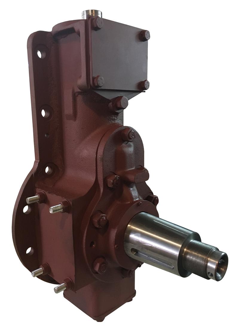 Привод-масляного-насоса-2Д50.34.001сб-размер