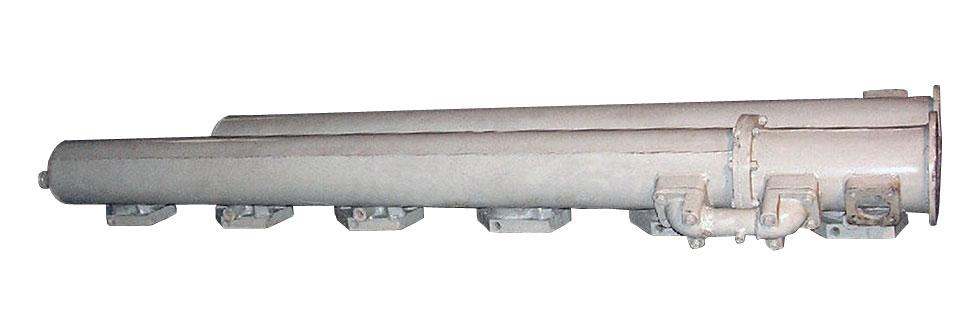 Коллектор-выпускной-правый-(левый)-дизеля-26ДГ-размер
