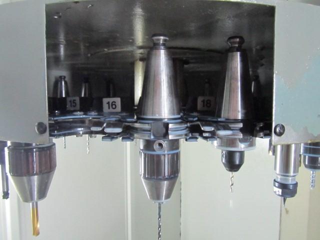 Maho DMC 103 V vert. CNC BAZ-2   12.17 (13)